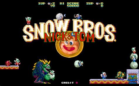 snow bros game for pc free download full version snow bros andriod latest version free download