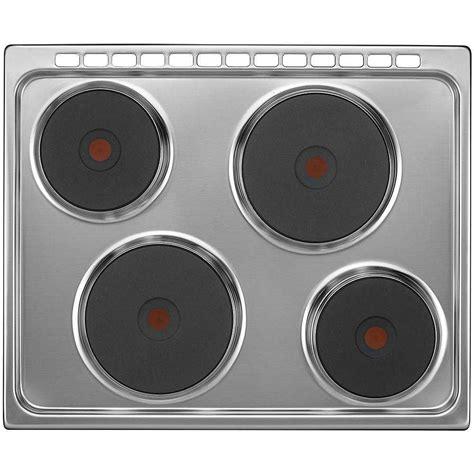 cucine piastre elettriche tecnogas d655x cucina 60x50 4 piastre elettriche forno