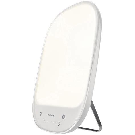 Lu Philips Daylight le de luminoth 233 rapie philips hf3419 01 blanc lumi 232 re du jour sur le site conrad