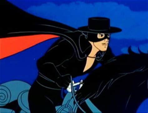 film cartoon zorro the new adventures of the lone ranger and zorro volume 1