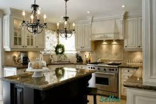 kitchens with cream colored cabinets best 25 cream colored cabinets ideas on pinterest cream