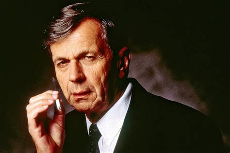 x files actor appearances william b davis the smoking man will return to the x