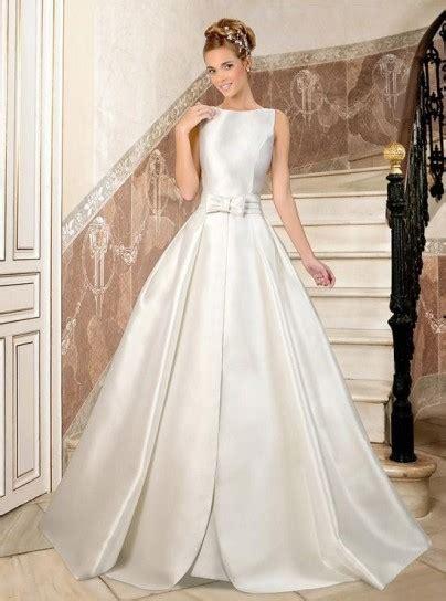 imagenes vestidos de novia 2015 el corte ingl 233 s 2015 colecci 243 n de vestidos de novia