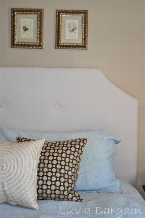 diy tufted headboard ideas diy tufted upholstered headboard quot diy home decor ideas