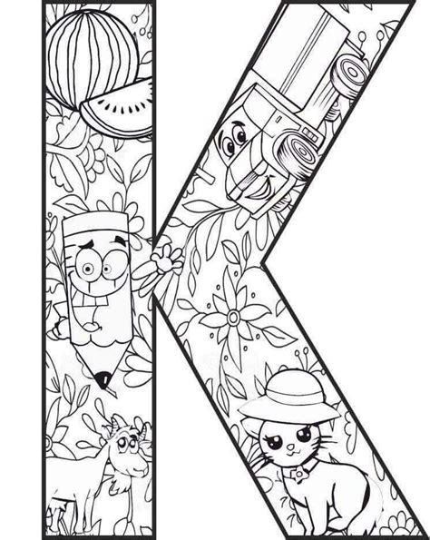 advanced coloring pages of letters 667 best advanced letters to color images on pinterest