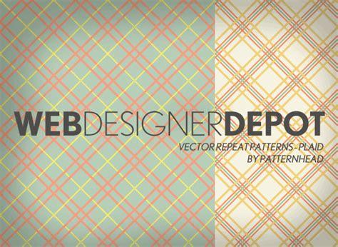 repeat pattern website 15 high quality free pattern sets webdesigner depot