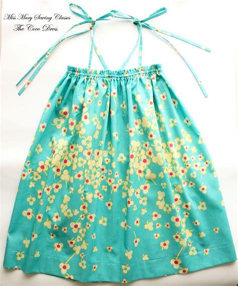 coco dress 1