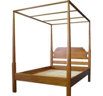 king pencil post bed plans woodworking projects plans