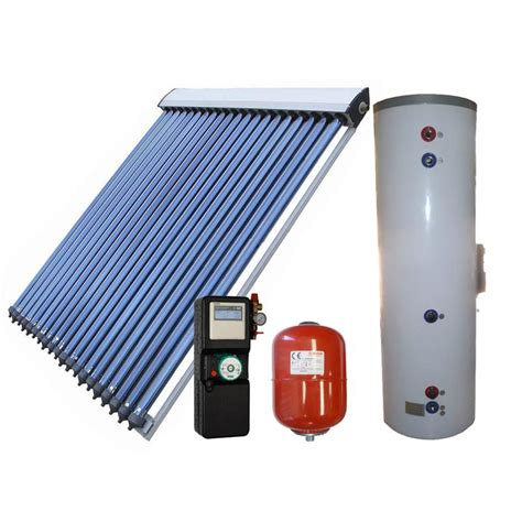 Water Heater Climatic 40 gallon solar water system for warm climate