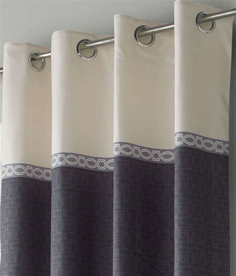 curtains seattle lined eyelet curtains seattle ready made ring top pairs