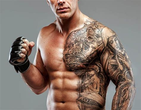 men bicep tattoo all you need to about bicep tattoos the info studio