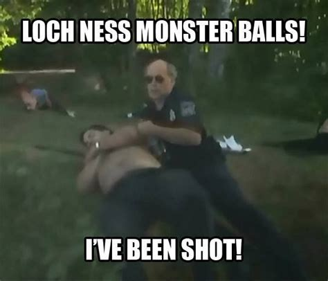 Loch Ness Monster Meme - 71 best trailer park boys memes images on pinterest