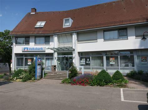 bank schwã bisch banken in ilshofen