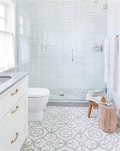 Patterned tile flooring featuring carpetright the