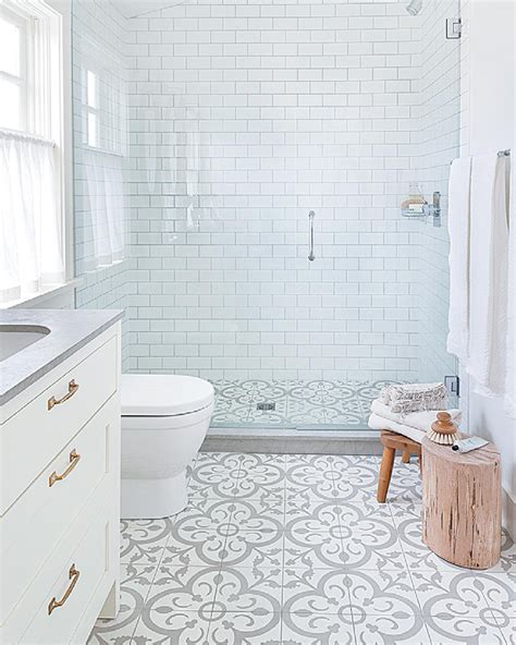 patterned tile bathroom patterned tile flooring featuring carpetright the
