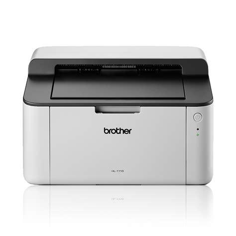 reset impresora brother hl 1110 impresora l 225 ser monocromo hl 1110 brother