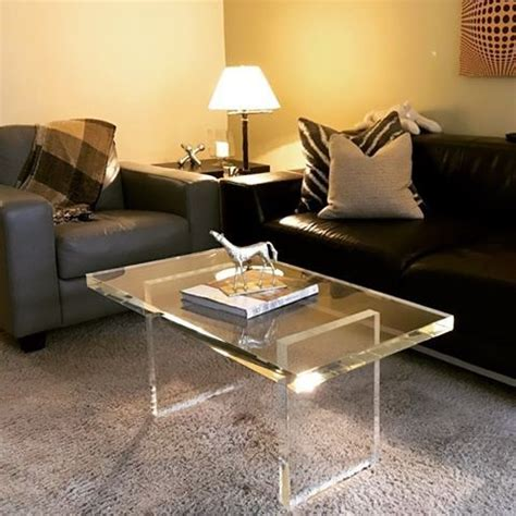 plexi craft coffee table shinto coffee table plexi craft signature collection