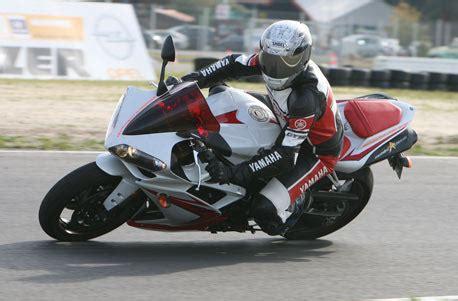 Motorrad Rennstreckentraining by Rennstreckentraining Mit Dem Eigenen Motorrad Jochen