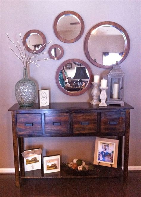 adjusted balin console table do it yourself home
