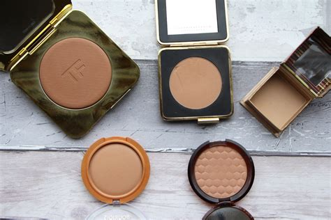 bronzer for light skin five foolproof bronzers for fair skin a model recommends