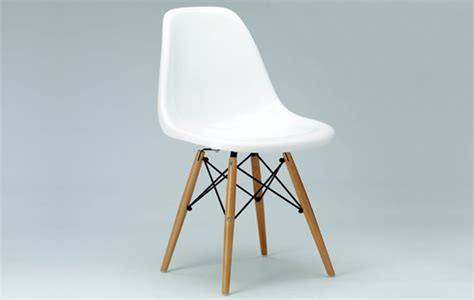 Butterfly Chair Frame Eames Style Dsw Dining Chair