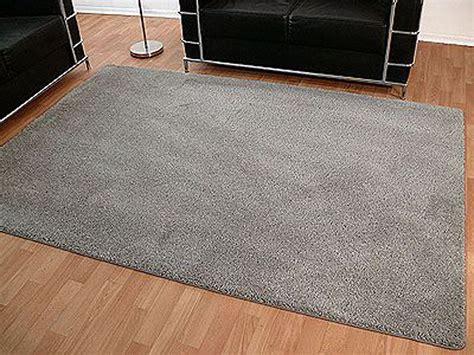 teppiche 200 x 200 palace hochflor shaggy teppich grau in 17 gr 246 223 en lidl