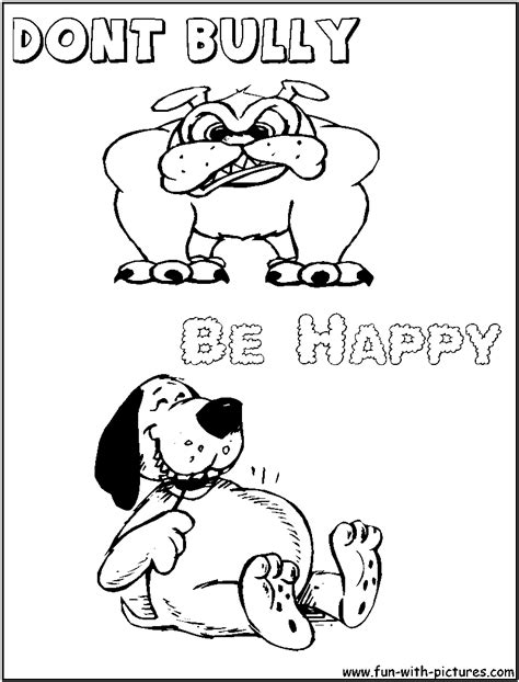 printable coloring pages about bullying 14 best images of self care printable worksheets