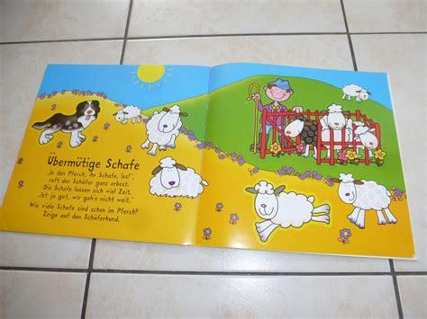 Aufkleber Buch Kinder by Glitzer Kinderbuch Aufkleber Bauernhof Baustelle Tiere