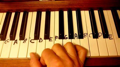 tutorial organ keyboard hava nagila how to play on piano tutorial easy keyboard