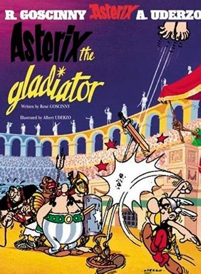 gladiator film and history pdf asterix the gladiator 187 free pdf magazines digital