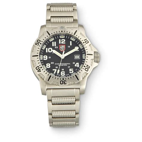 navy seals dive luminox 174 navy seal dive 174829 watches at