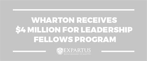 Wharton Mba Leadership Program by Mba Admissions Consulting Expartus