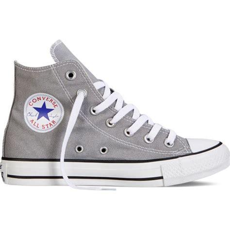 light gray high top converse 15 pins zu high top converse die man gesehen haben muss