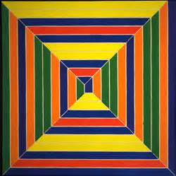 stella color color maze frank stella wikiart org encyclopedia of