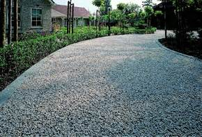 Gravel Rocks For Driveway Driveway And Pathway Tips And Suggestions
