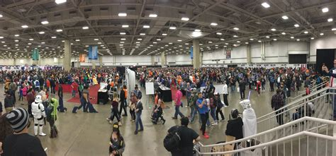 dallas fan expo 2018 i live in dallas lifestyle food ie things to
