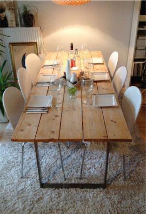 20 best get the look gt wood shaker kitchen images on - Shaker Esszimmertisch
