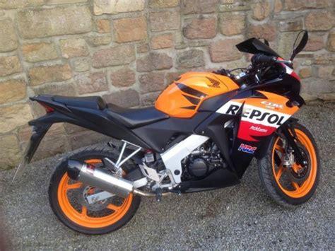 honda cbr 125cc 2012 honda cbr 125cc r repsol sports 6500 1 previous