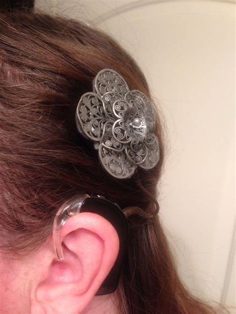 hairstyles to hide cochlear implants compatible with cochlear implant hairstyles pictures to
