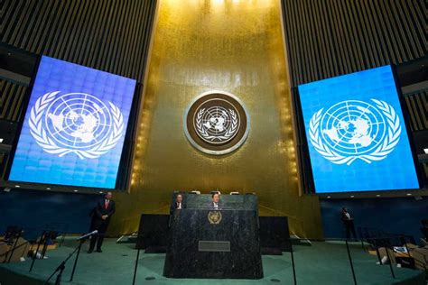 united nations general assembly   main
