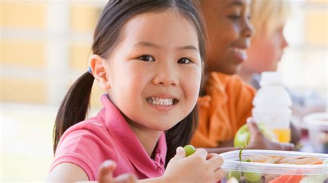 what can i feed my what can i do if my child likes to eat the same thing for lunch every day