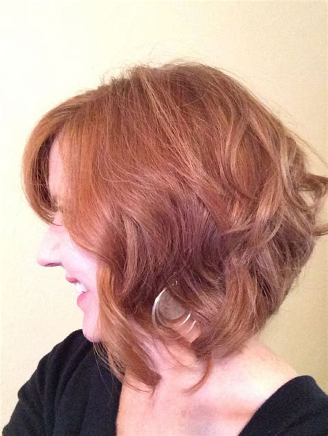 textured bob hairstyles 2013 layered angled bob short hairstyle 2013