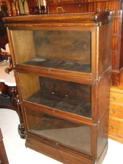 Globe Wernicke Bookcase Uk globe wernicke bookcase 199327 sellingantiques co uk