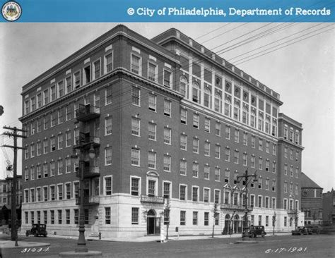 City Of Philadelphia Records A Look At Temple S Demolition History City Philadelphia