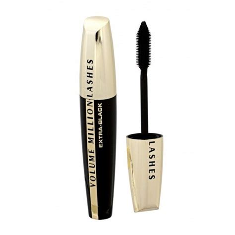 Maskara L Oreal Volume m 225 scara volume million lashes black l oreal color precio