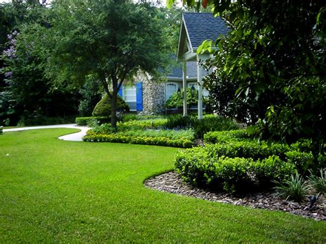 backyard landscape pics backyard garden wallpaper