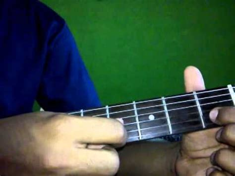 tutorial main gitar youtube download tutorial gitar melodi cahu main yana naijabams