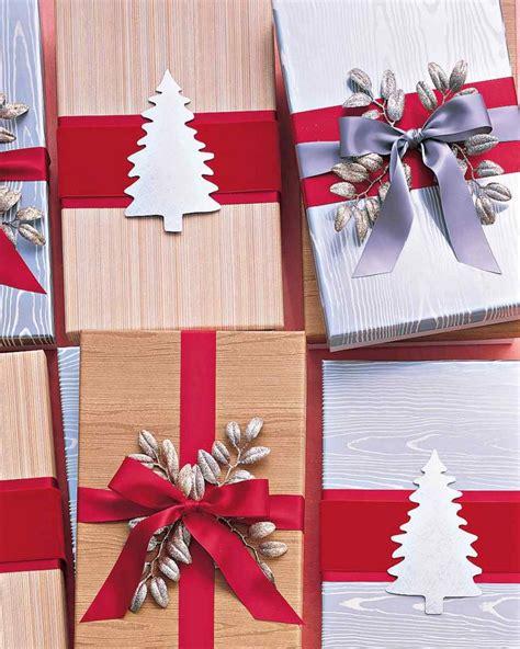 geschenke für hochzeit pin weihnachtsgeschenke verpacken kreative ideen f 195 188 r