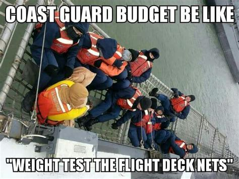 Coast Guard Memes - the 13 funniest military memes of the week coast guard