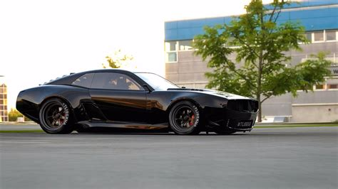 pontiac trans am concept this pontiac firebird concept is retro done right